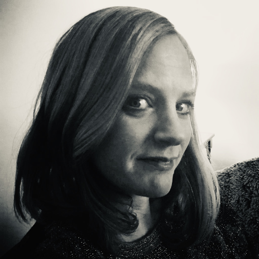 Rebecca Durham headshot