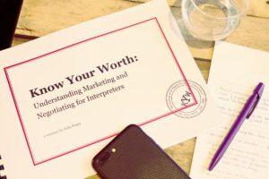 KYW workbook