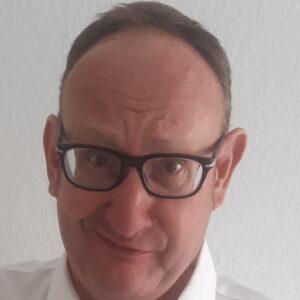 Matthew Perret headshot