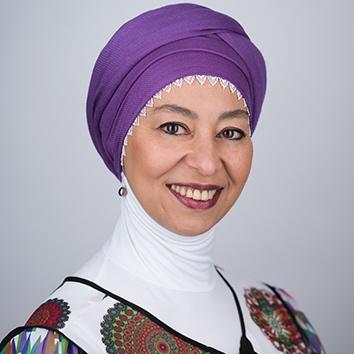 Maha El-Metwally